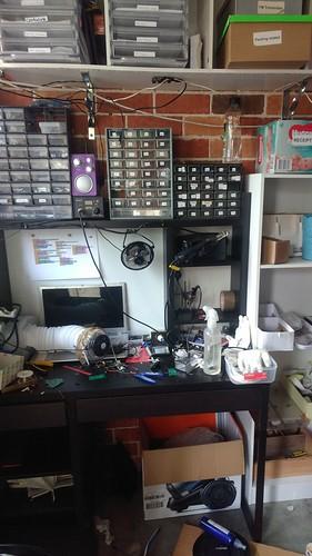 Arduino based digital Scoreboard  (284)