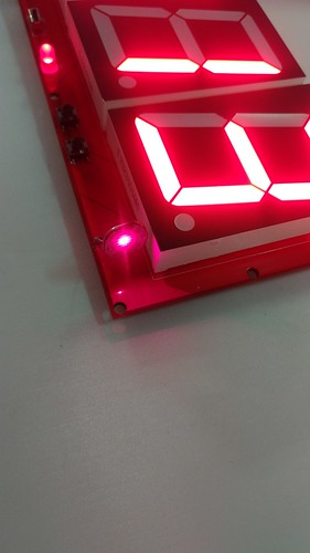 Arduino based digital Scoreboard  (276)