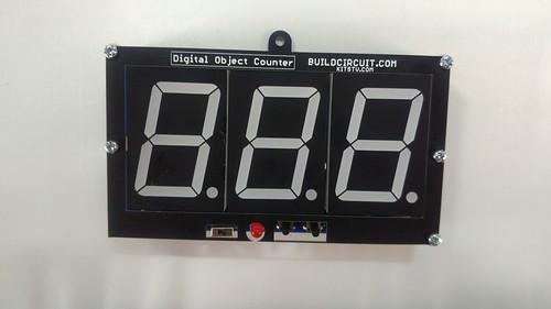 Arduino based digital Scoreboard  (263)