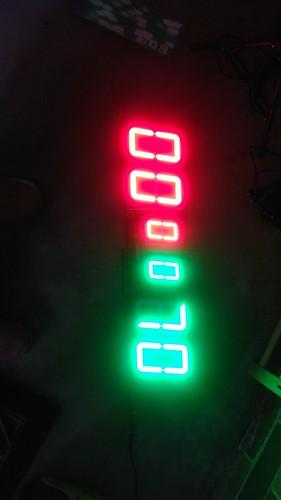Arduino based digital Scoreboard  (170)