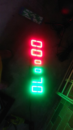 Arduino based digital Scoreboard  (169)