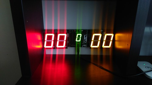 Arduino based digital Scoreboard  (74)