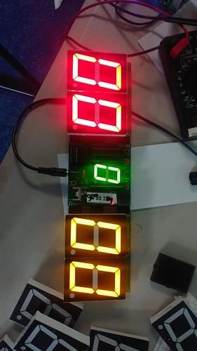 Arduino based digital Scoreboard  (65)