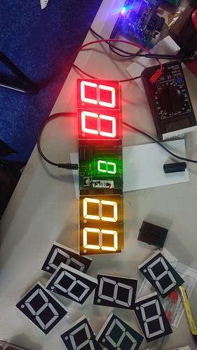 Arduino based digital Scoreboard  (63)
