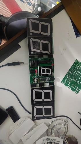 Arduino based digital Scoreboard  (61)