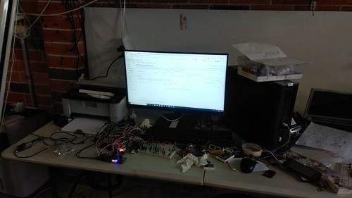 Arduino based digital Scoreboard  (29)