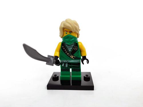 LEGO Ninjago Boulder Blaster (71736)