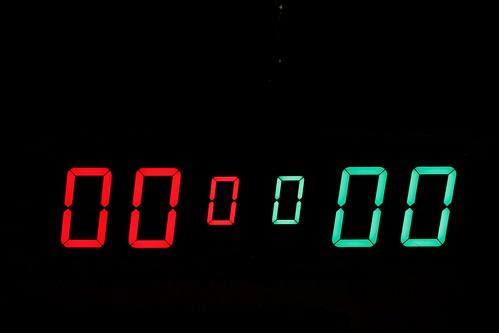 Arduino based digital Scoreboard  (398)