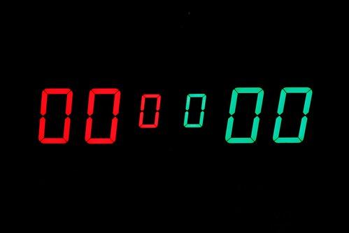 Arduino based digital Scoreboard  (397)
