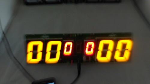 Arduino based digital Scoreboard  (310)