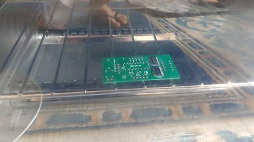 Arduino based digital Scoreboard  (282)