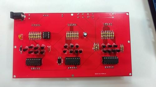 Arduino based digital Scoreboard  (275)