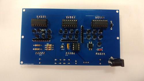 Arduino based digital Scoreboard  (258)