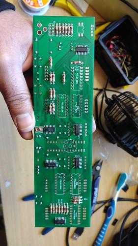 Arduino based digital Scoreboard  (103)