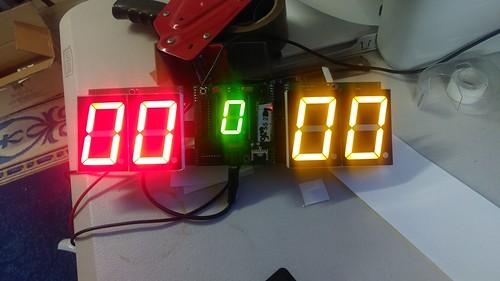 Arduino based digital Scoreboard  (69)
