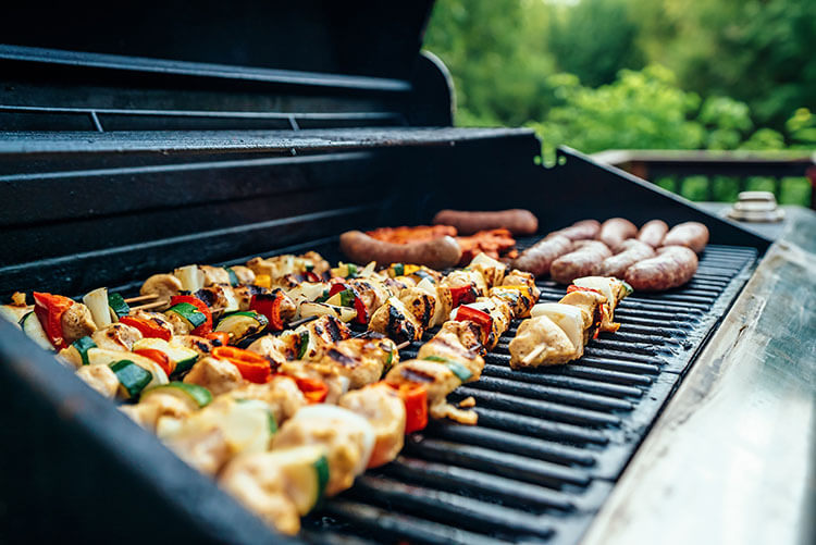 Barbecue Party Guide