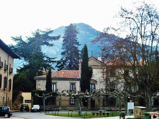 Montejurra desde Iratxe Ayegui - Navarra