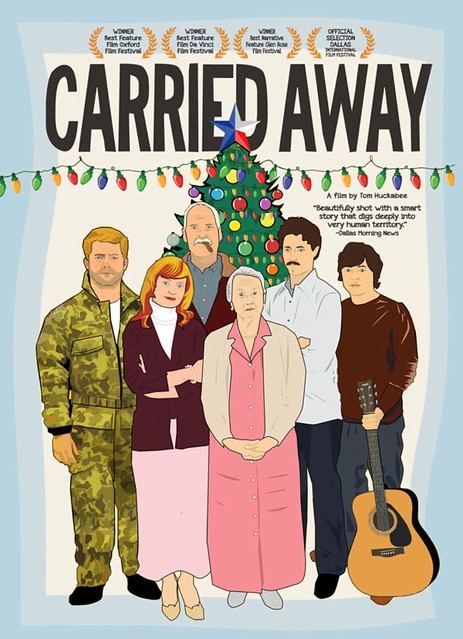 CarriedAwayPoster