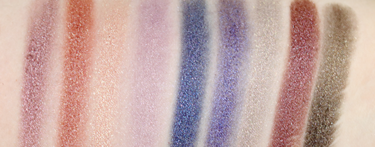 melt cosmetics impulsive palette swatches (2)