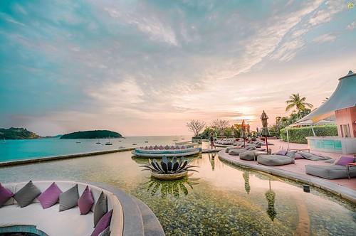 The Nai Harn Phuket - เดอะในหานภูเก็ต