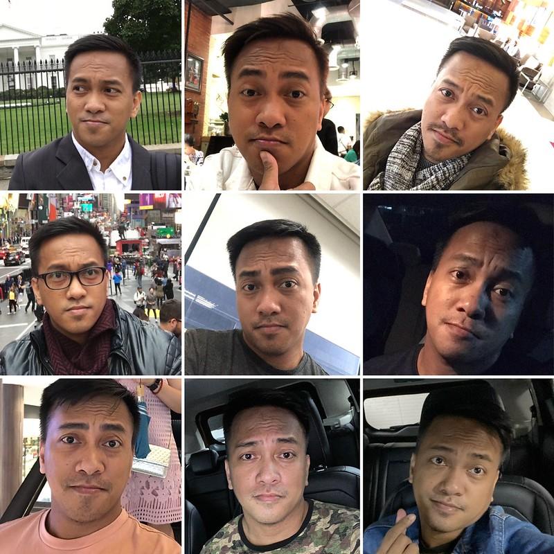 RODmagaru selfie