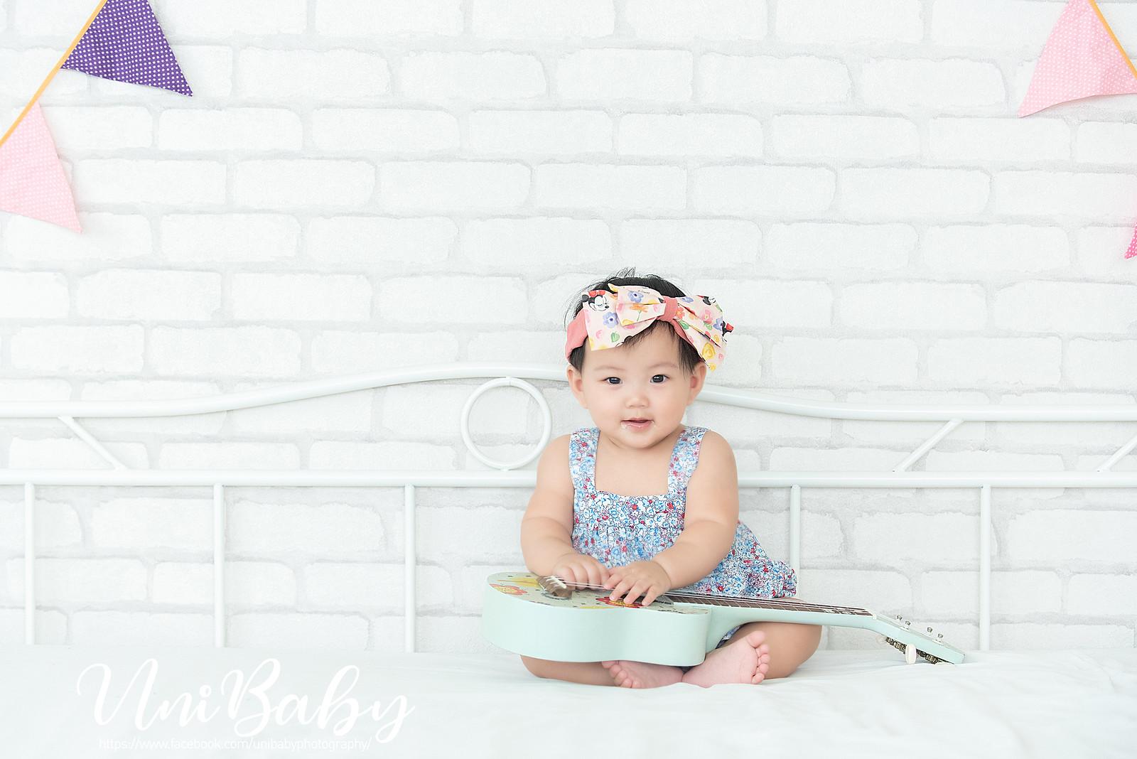 UniBaby 攝影棚 建龍爸比親子寫真精修-5