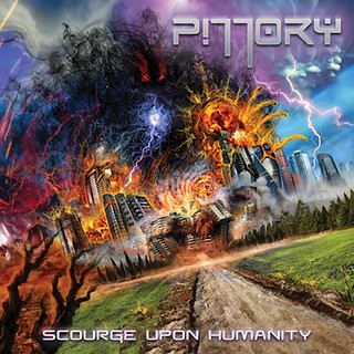 Album Review: Pillory – Scourge on Humanity