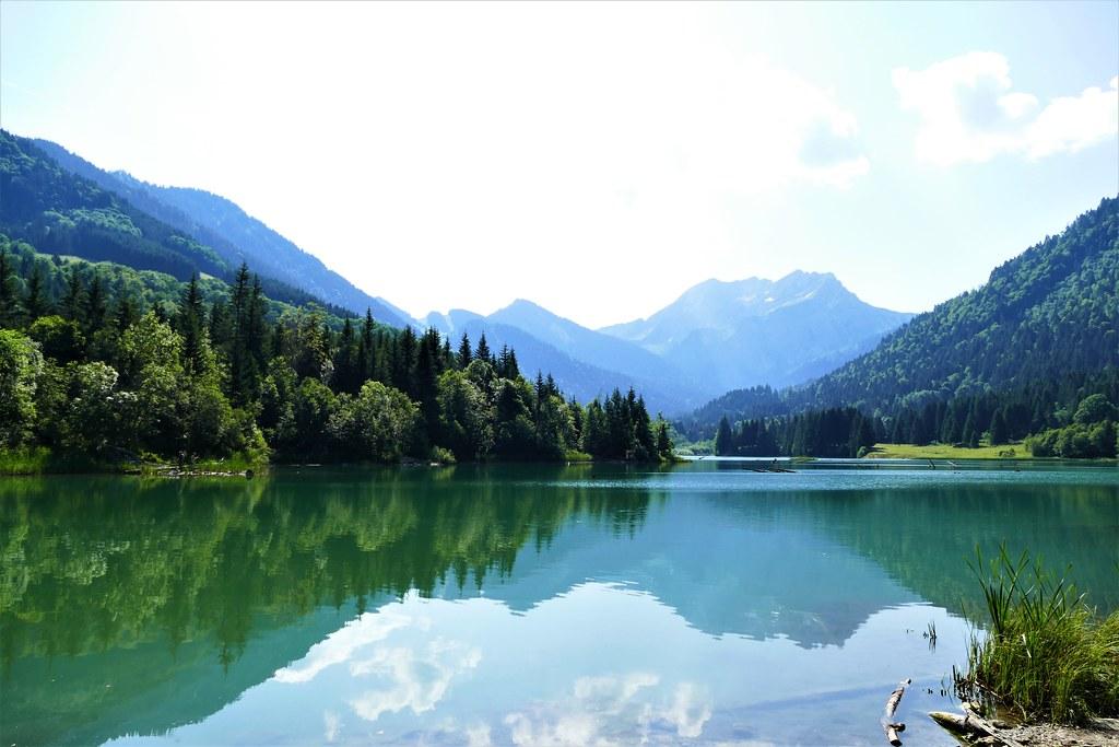 07.02.18.Lac de Vallon (France)