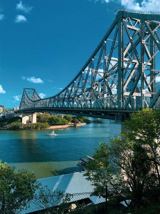 Brisbane Story Bridge Climb