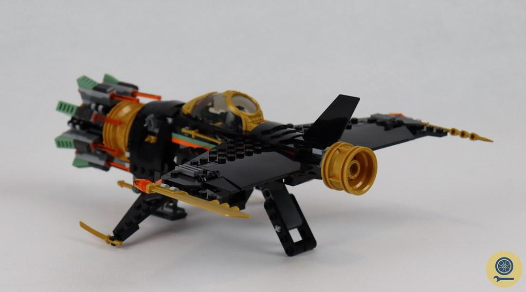 71736 Boulder Blaster 6