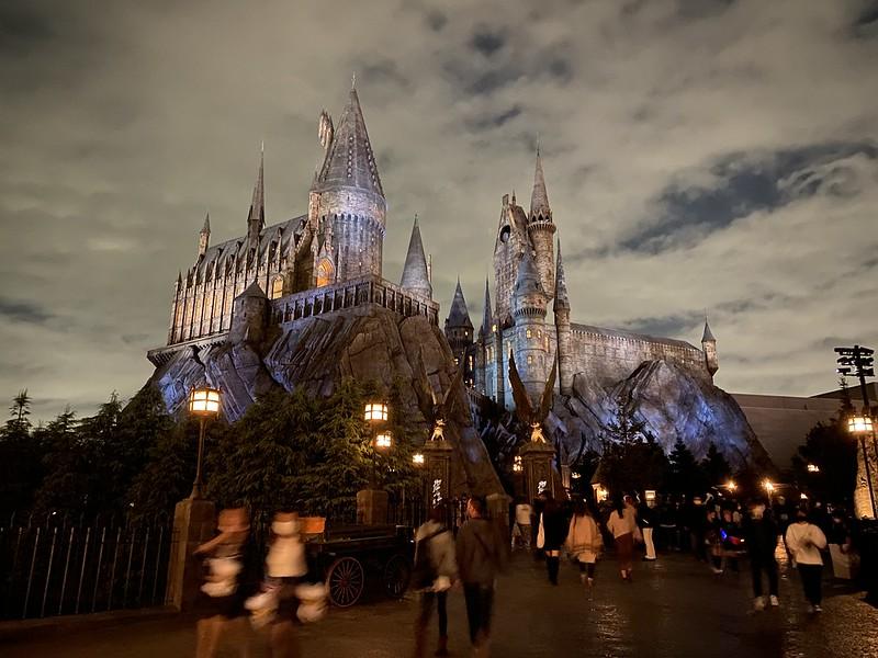 Hogwarts Castle_01