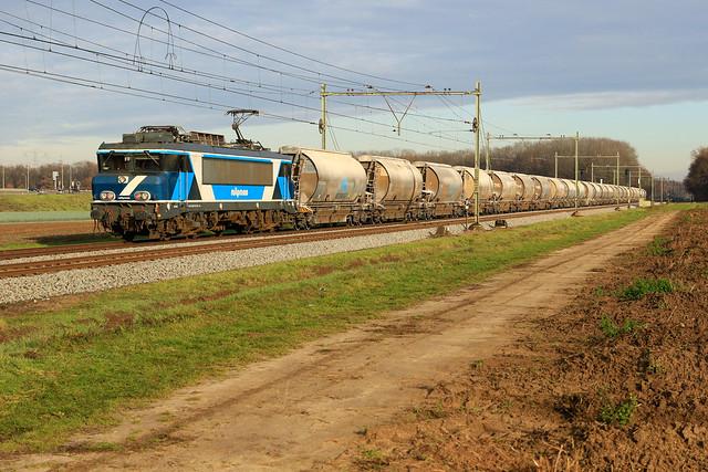 101002 - Lineas - Sint Joost