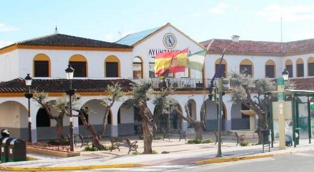 Ayuntamiento de Bormujos