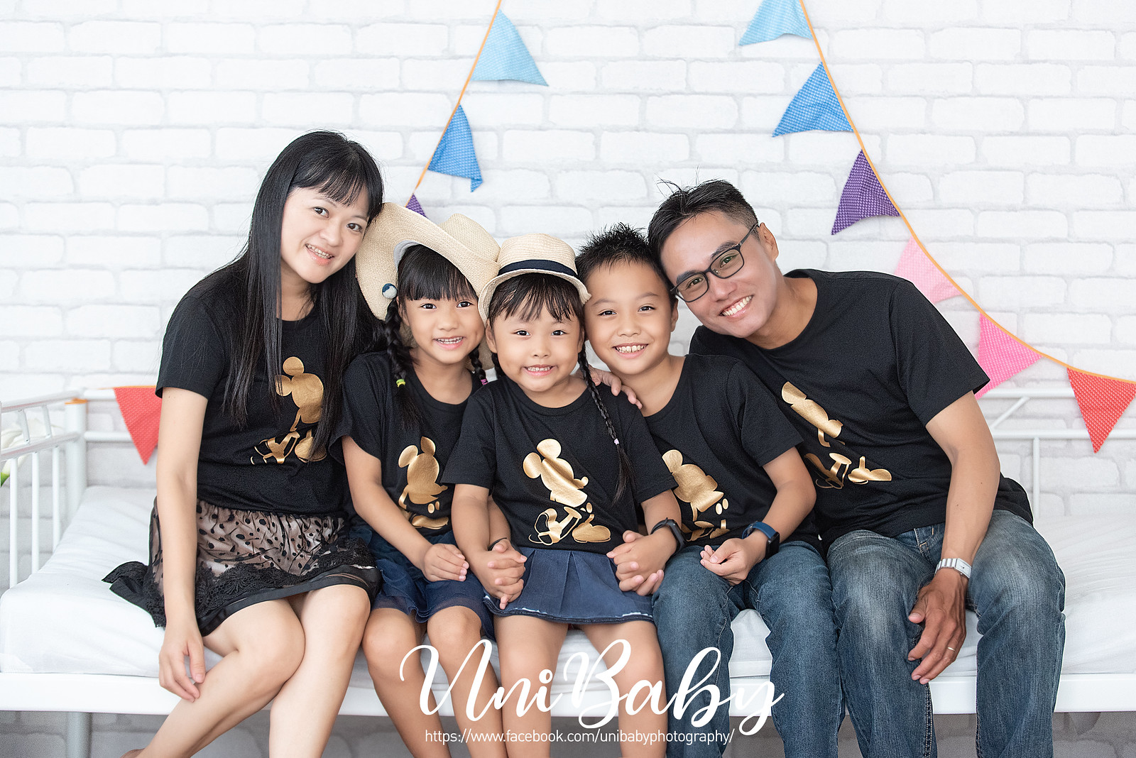 UniBaby 攝影棚 萩萍媽咪親子寫真精修-4