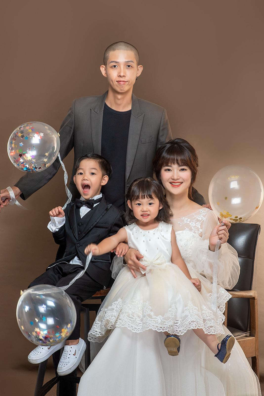 UniBaby Photography 安妤媽咪親子寫真-7