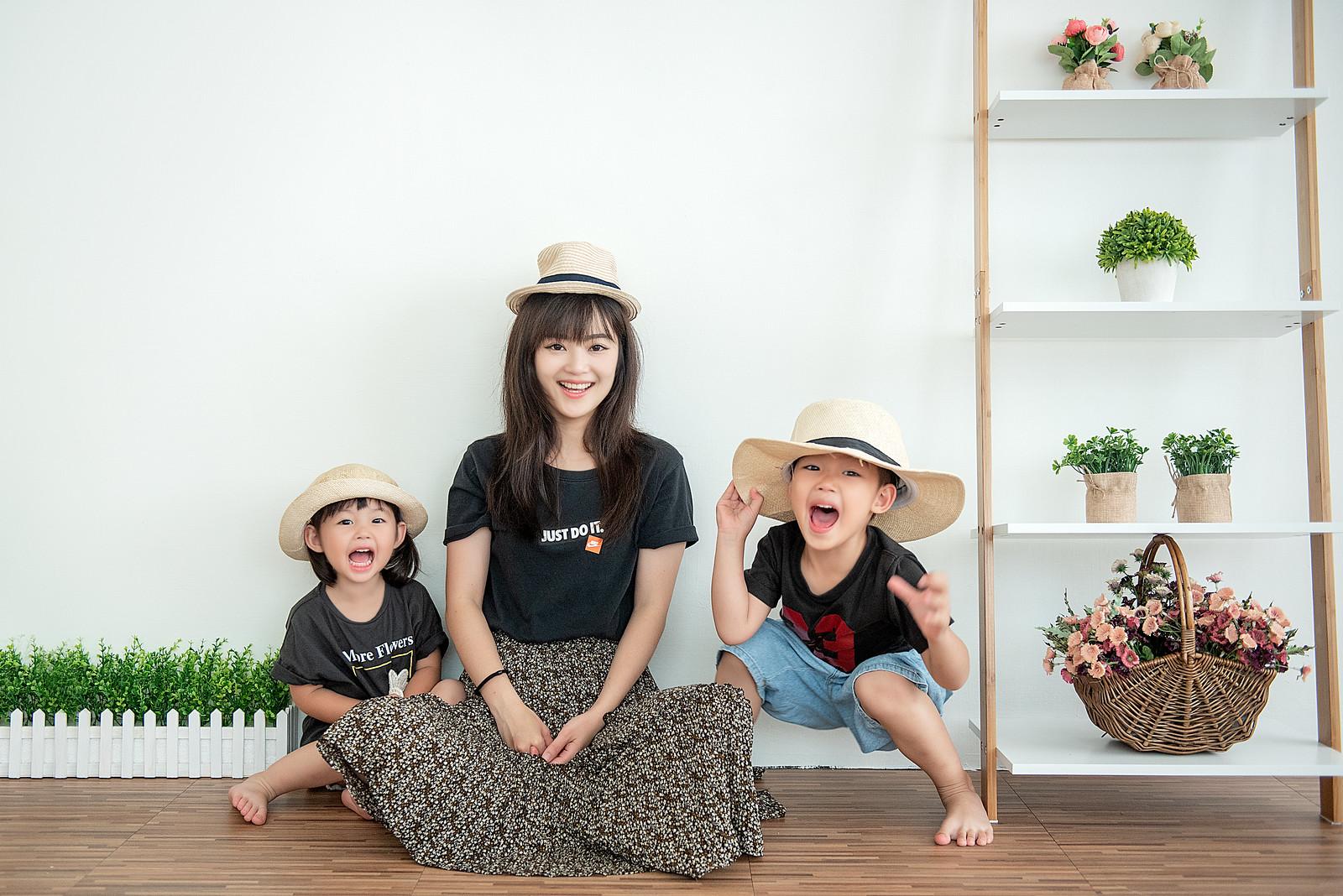 UniBaby Photography 安妤媽咪親子寫真-2