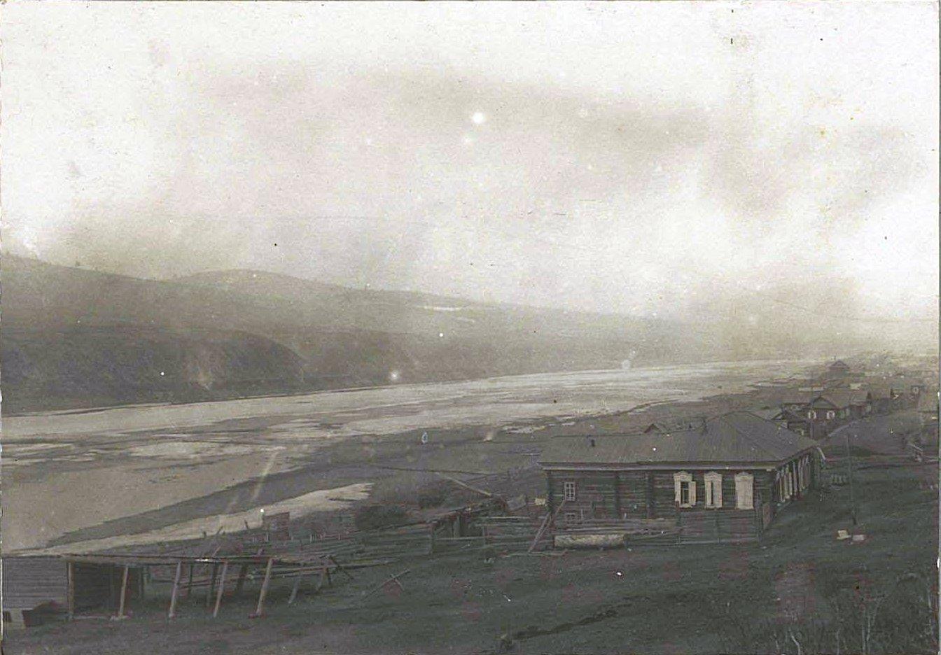 Панорама до ледохода (3)
