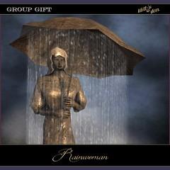 Lilith's Den - group gift Dec 2020 - rainwoman