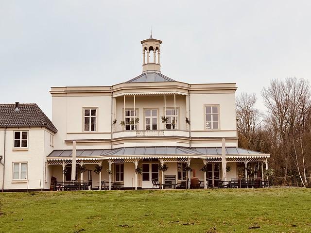 Landgoed Ockenburgh te Den Haag (The Netherlands 2020)