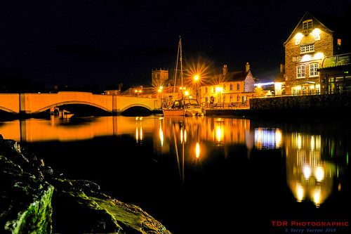 Wareham Quay | by TDR Photographic