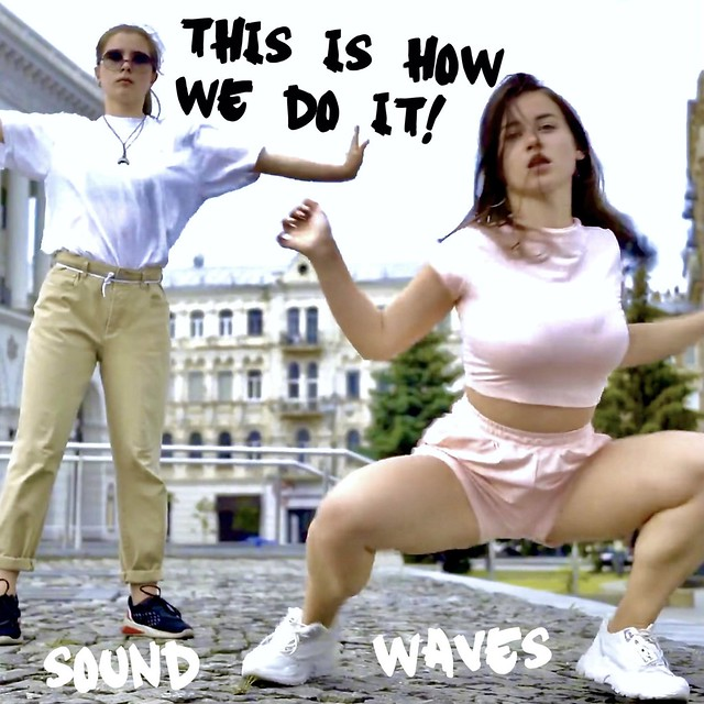 This Is How We Do It (Official Music Video)(Side-A)
