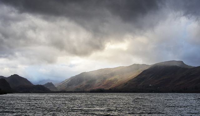 Light in the Lakes