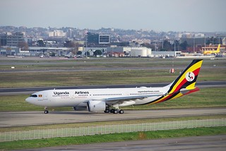 A330-841 F-WWCI MSN1979 (5X-CRN)