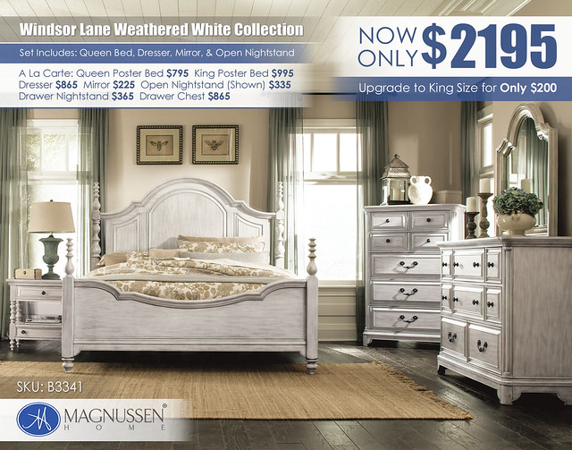 Windsor Lane Weathered White Bedroom Collection_B3341-66_01_13_20_40