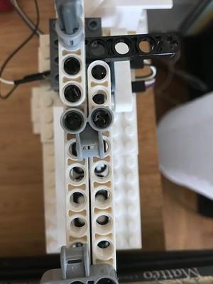 Lego Technics powa