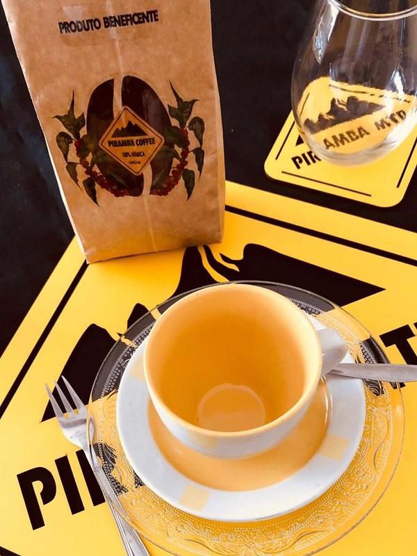 Foto Cafe Piramba