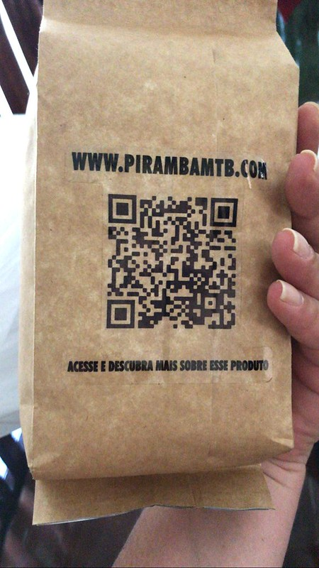 Foto Cafe Piramba QRCOD