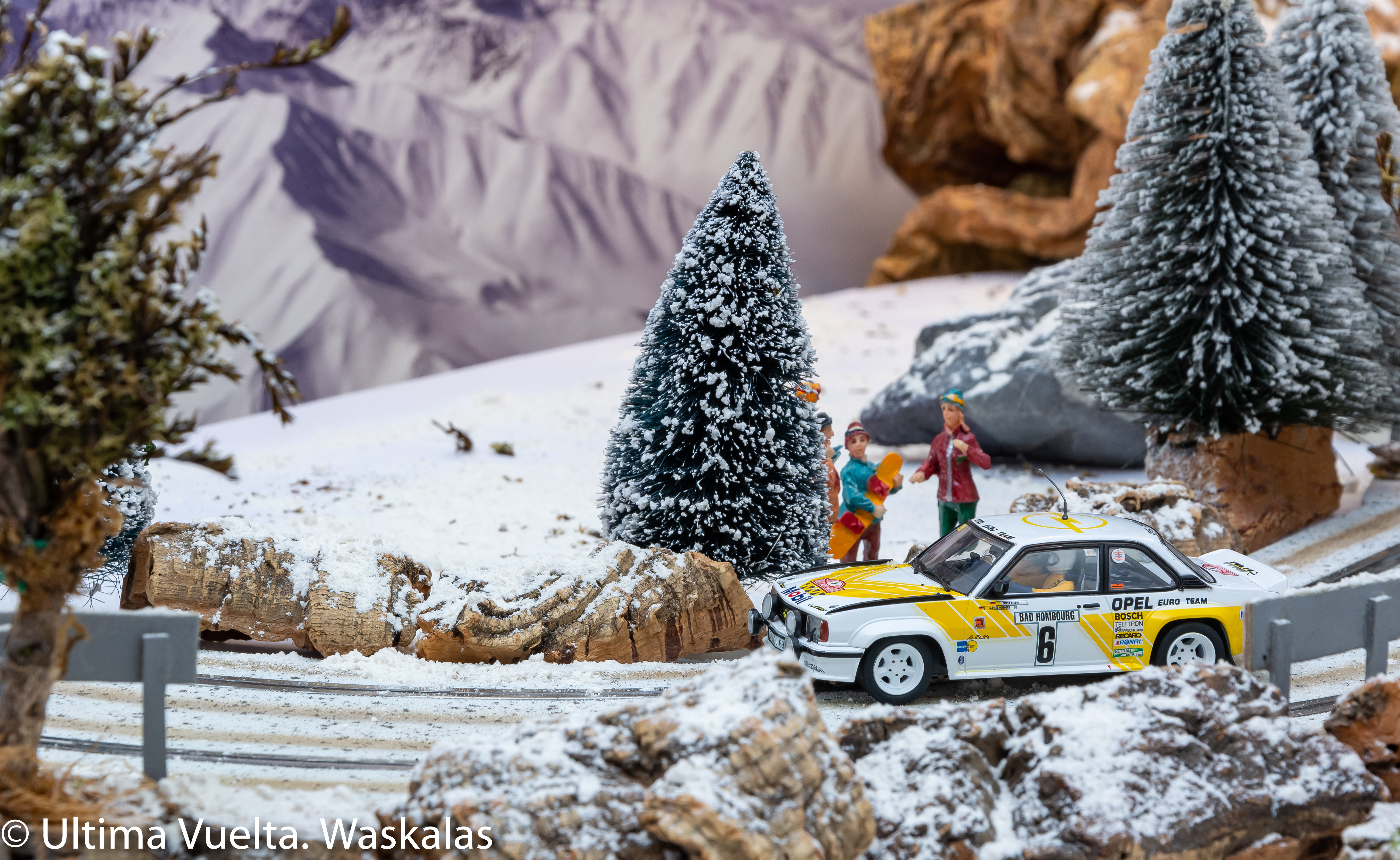 Rally Monte Carlo 1981