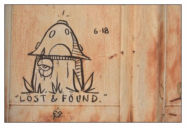 Lost & Found Soak