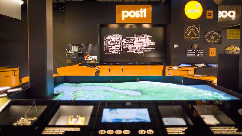 Postal Museum - Laura Vanzo-213